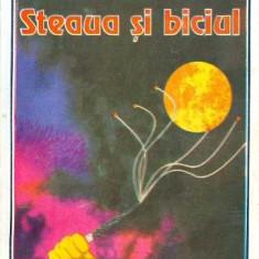 Steaua si biciul - Frank Herbert - Carte SF
