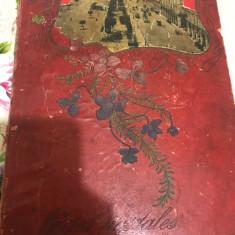 Album 95 cărți postale, vederi și felicitări vechi, Ambele