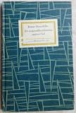 RAINER MARIA RILKE - DER AUSGEWAHLTEN GEDICHTE ANDERER TEIL(IM INSEL VERLAG '71)