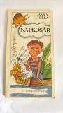 Napkosár, Jánky Béla, grafica Baász Imre, Ion Creanga Könyvkiadó (Bukarest) 1990
