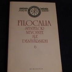 FILOCALIA SFINTELOR NEVOINTE ALE DESAVIRSIRII-SFINTUL SIMEON NOU-, Alta editura