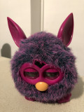 Papusa originala,Furby,cu baterii