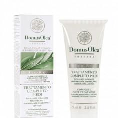Tratament Complet Picioare   Domus Olea Toscana (75 ml)