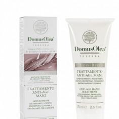 Tratament Anti Age Maini   Domus Olea Toscana (75 ml)