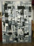 Victor Bratu, Abstract, Ulei