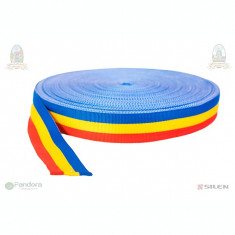 Panglica din material textil 3.5cm*50m, 1kg/rola ROMANIA