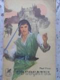 Cocosatul - Paul Feval ,412594