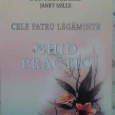 Cele Patru Legaminte. Ghid Practic - Don Miguel Ruiz, Janet Mills, 412511 - Carti Budism