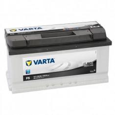 Baterie Varta Black 88Ah F5 5884030743122, 80 - 100
