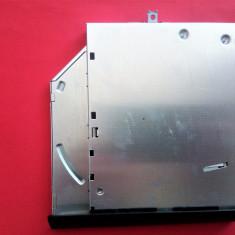 Unitate optica DVD-RW super multi recorder sata laptop LENOVO G580 Model UJ8D1 - Unitate optica laptop