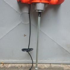 Mixer electric mortar, adeziv, vopsea CAMIOP 2050W 930 rot/ min - Malaxor constructii