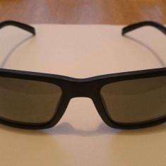 Ochelari de soare Polar Glare PG6035 A, Culoare lentila: Negru, Material rama: Plastic