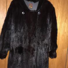 Haina blana marmota - haina de blana