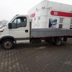 Iveco daily - Utilitare auto PilotOn