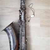 Saxofon german Weltklang