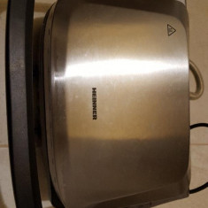 Gratar electric Heinner 1800 W