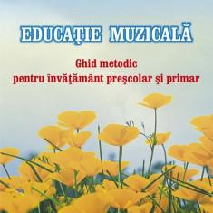 Educatie Muzicala - Laurentiu Palade, Corina Palade