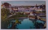 Colectie de carti postale, Circulata, Printata