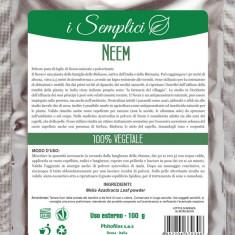 Neem Polvere (100 g)