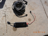 Amplificator semnal radio vw audi 8d5 035 225