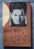 Lucian Raicu - Nicolae Labiș
