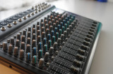 mixer profesional SOUNDKING AS1802BDG  10 MIC/LIN + 2 STEREO
