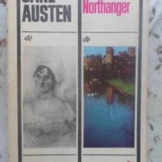Manastirea Northanger - Jane Austen, 412640 - Roman