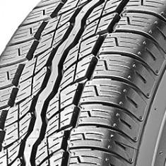 Cauciucuri pentru toate anotimpurile Bridgestone Dueler H/T 687 ( 215/65 R16 98V ) - Anvelope All Season Bridgestone, V