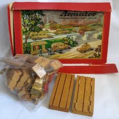 Joc vechi de lemn, de facut automoble, Armator, Germania
