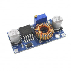 DC-DC converter step down, IN:5-32V, OUT:0.8-24V (3,5A) XL4005 (DC382)
