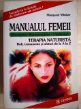 Margaret Minker - Manualul femeii
