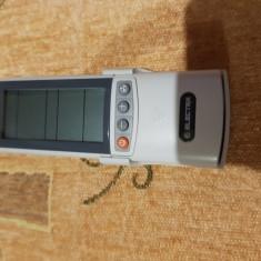 Telecomanda aer conditionat ELECTRA ORIGINALA, IMPECABILA ( AC ),