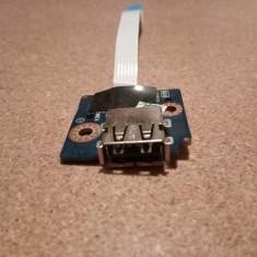 Modul USB LENOVO G555 - Port USB laptop