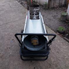 Generator de caldura