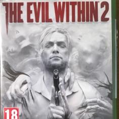The Evil Within 2, XBOX One, original! - Jocuri Xbox One, Sporturi, 3+, Multiplayer