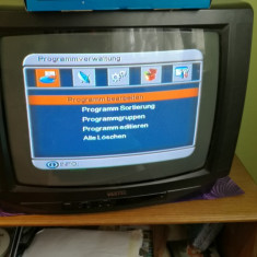 Televizor CRT Vestel CTV-5155