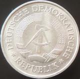 Moneda 1 MARCA RDG - GERMANIA DEMOCRATA, anul 1975 *cod 3295