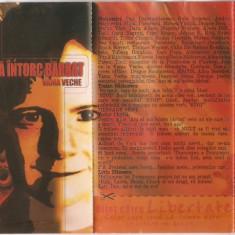 Vand caseta audio Vama Veche-Am Sa Ma Intorc Barbat, originala, raritate - Muzica Rock mediapro music, Casete audio