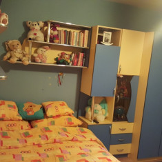 Vand mobila - Dormitor complet