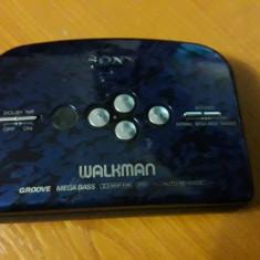 SONY WALKMAN  WM  E40ST