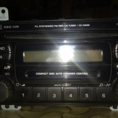 Radio SD mașină Suzuki Grand Vitara. Model 2004-2005 - CD Player MP3 auto Clarion
