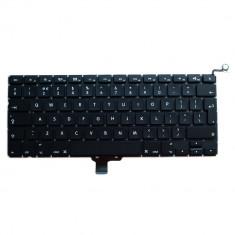 Tastatura Macbook Pro A1278 13 inch 2008-2012 Layout UK, Noua - Tastatura laptop