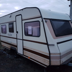 Vand rulota camping 5 persoane