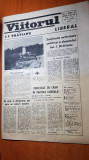 ziarul viitorul liberal 11 iulie 1990-director ion.i. bratianu