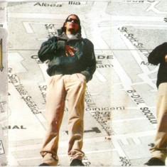 Vand caseta audio Bug Mafia-Nascut Si Crescut In Pantelimon, originala - Muzica Hip Hop mediapro music, Casete audio