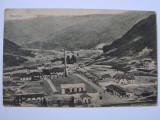 Carte postala Resita (Caras-Severin, Banat) RESICZA 1911, Circulata, Printata