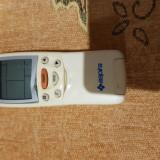 Telecomanda aer conditionat ASPIRA ORIGINALA, IMPECABILA ( AC )