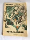 DD - Uratul pamantului - Ada Teodorescu, carte de povesti, 1983