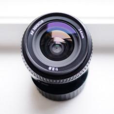Nikon 24mm AF-D f2.8 - Obiectiv DSLR