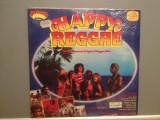 HAPPY REGGAE - Various Artists - 20 Hits (1980/ARCADE/RFG) - Vinil/Impecabil, Polygram